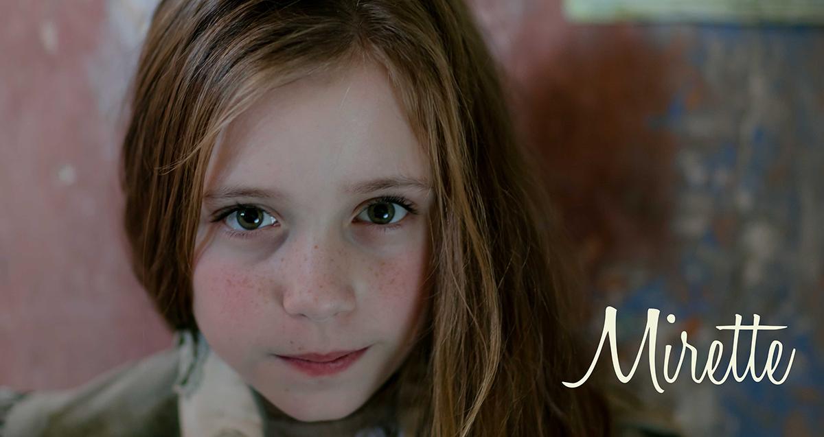 Mirette A Film By Helen OHanlon