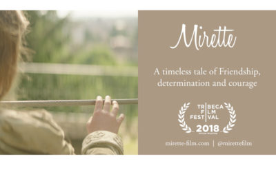 Tribeca 2018: Official Selection!